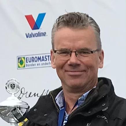 Frank van der Linden