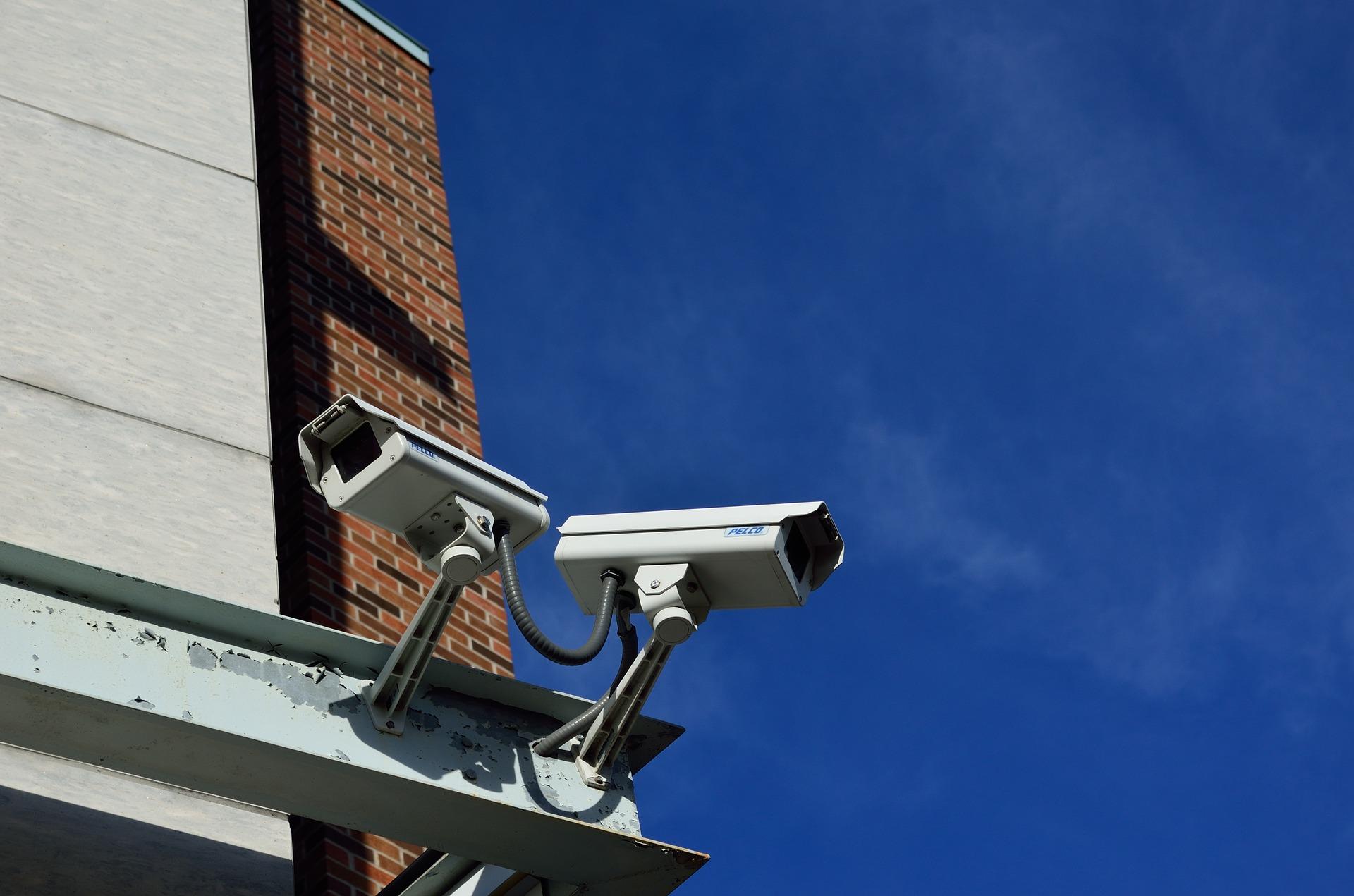 SERN Camerabeveiliging
