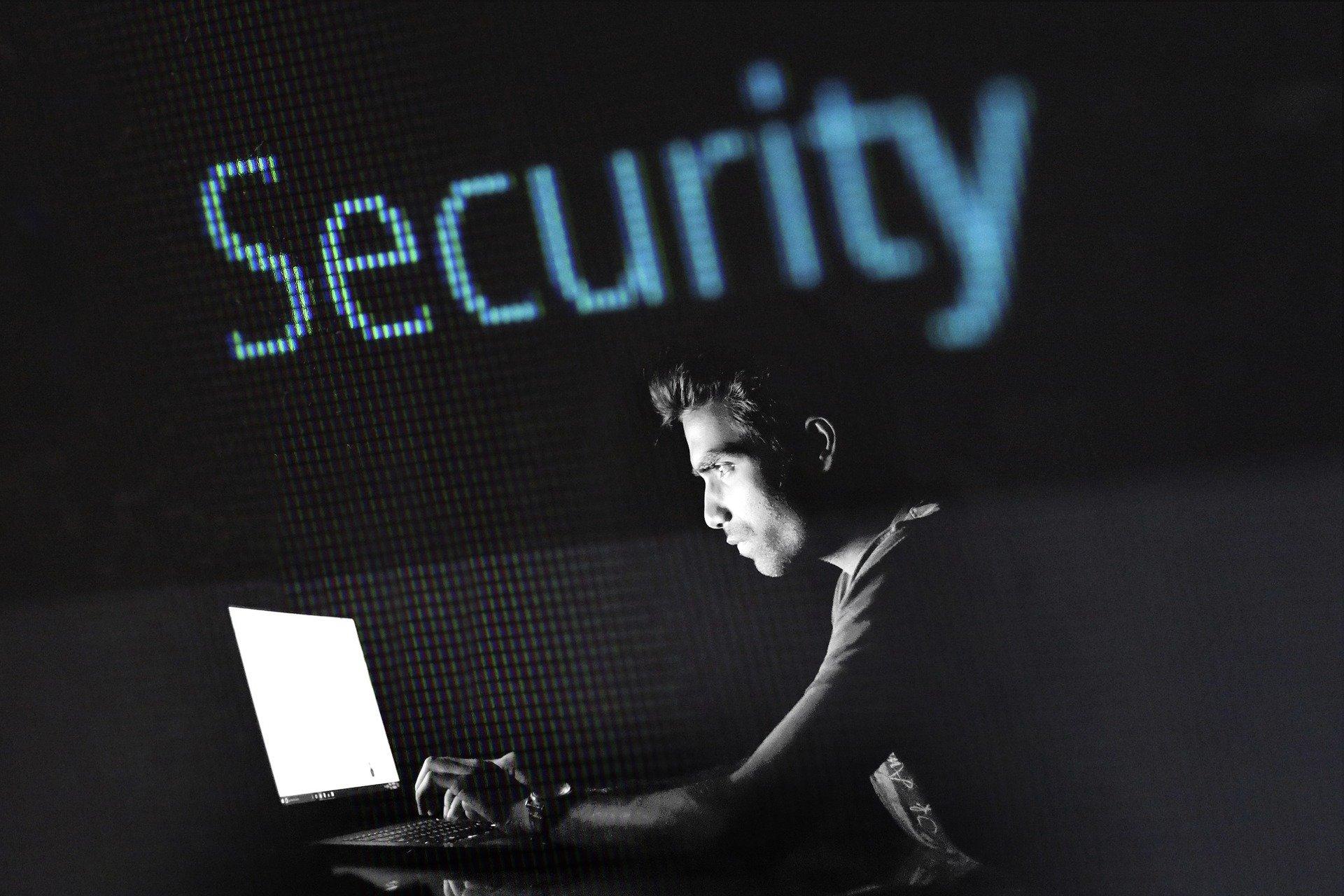 SERN Informatiebeveiliging