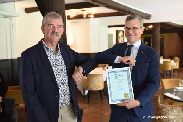 2019 Wim van Tol